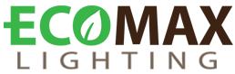 Ecomax Lighting Logo